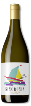 MESQUIDA MORA Sincronia Blanco 2014