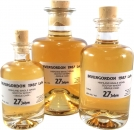 Whisky 27 Jahre - Invergordon 1987 LaFe - Single Grain